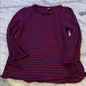 Old Navy Long Sleeve Shirt - Size S